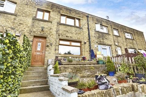 3 bedroom terraced house for sale - Woods Terrace, Marsden, Huddersfield, HD7