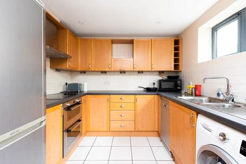 1 bedroom terraced house to rent - City Centre OX1 1HD