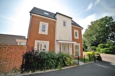 5 bedroom detached house to rent - Elsa Nunn Rise, Bristol,