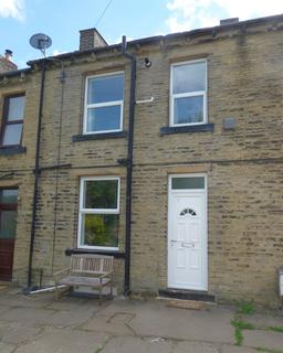 2 bedroom terraced house to rent - Providence Buildings, Southowram, Halifax, HX3 9RB
