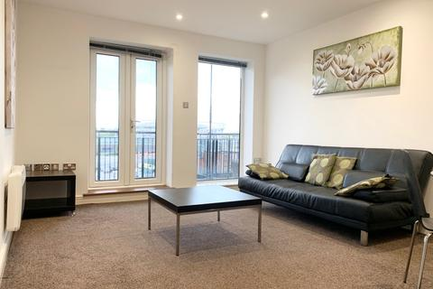 2 bedroom apartment for sale - Central House, High Street, Stratford E15
