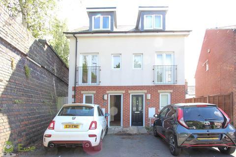 2 bedroom semi-detached house to rent - 17B, Stoneville Street, Cheltenham GL51 8PH