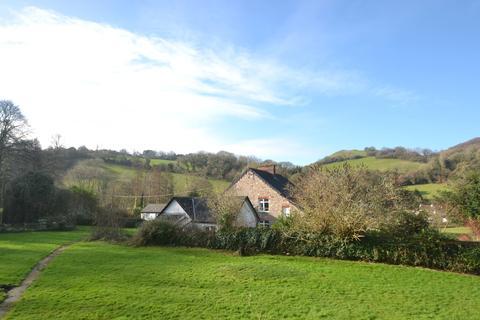 Land for sale - Sterridge Valley, Berrynarbor, Ilfracombe, Devon, EX34 9TB