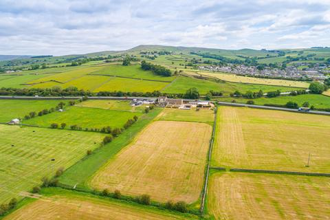 4 bedroom barn conversion for sale - Low Barn, Keighley Road, Bradley, Near Skipton