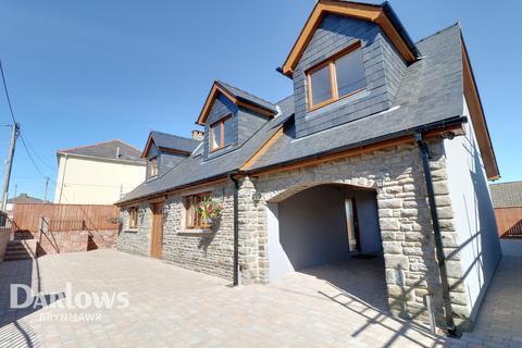 3 bedroom detached house for sale - Beaufort Hill, Beaufort