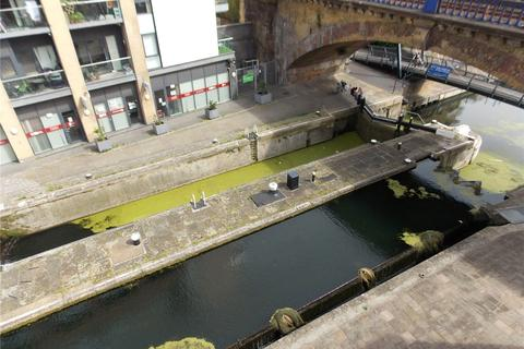 3 bedroom apartment to rent - Zenith Building Limehouse Basin, London, E14