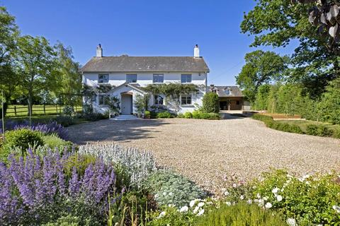 4 bedroom barn conversion for sale - Trusham, Teign Valley