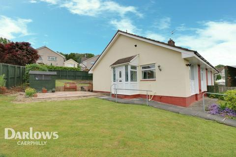 2 bedroom bungalow for sale - Three Oaks Close, Caerphilly