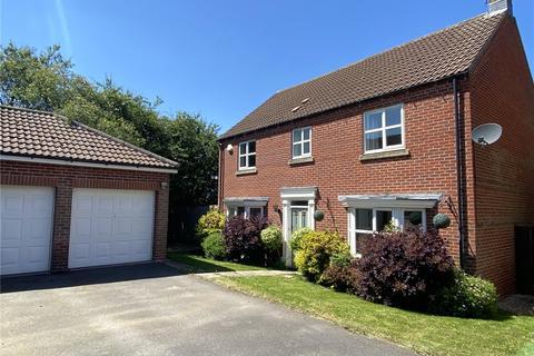 4 bedroom detached house for sale - Swinderby Close, Newark, NG24
