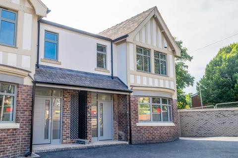 4 bedroom semi-detached house for sale - Plot 6, Crown Gardens Batley Road, Wakefield