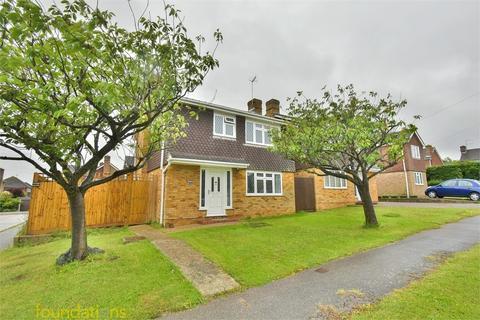 3 bedroom detached house for sale - Warnham Gardens, Bexhill on Sea, East Sussex