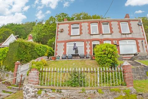 3 bedroom semi-detached house for sale - Graig Y Tewgoed, Cwmavon, Port Talbot, Neath Port Talbot. SA12 9YE