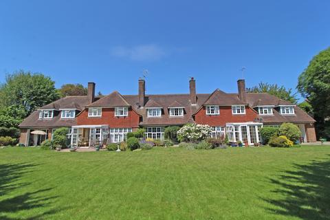 2 bedroom terraced house for sale - Hoo Gardens, Willingdon Village, Eastbourne