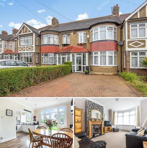 4 bedroom terraced house for sale - Silver Lane, West Wickham