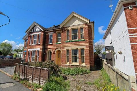 4 bedroom semi-detached house for sale - Bemister Road, BOURNEMOUTH, Dorset