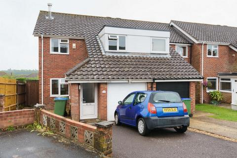 3 bedroom end of terrace house to rent - Garstons Close, Fareham, Hampshire