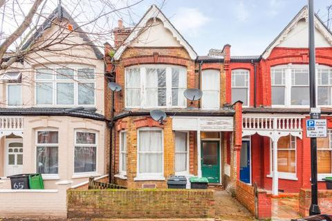 2 bedroom property for sale - Arcadian Gardens, Palmers Green, London, N22
