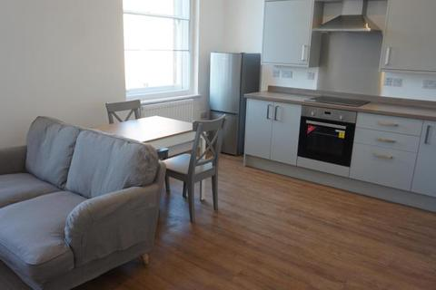 2 bedroom apartment to rent - The Gresham, 109 Carrington Street, Nottingham, NG1 7FE