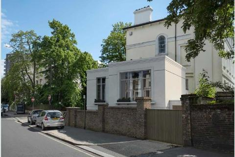 5 bedroom property with land for sale - Priory Terrace & Abbey Road House, South Hampstead, London, NW6