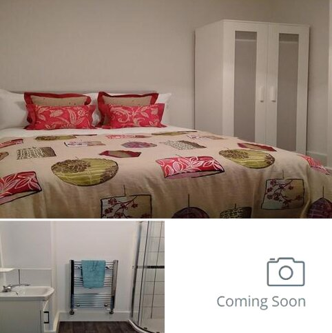 1 bedroom property to rent - 1 bedroom Terraced House Share in Hexthorpe