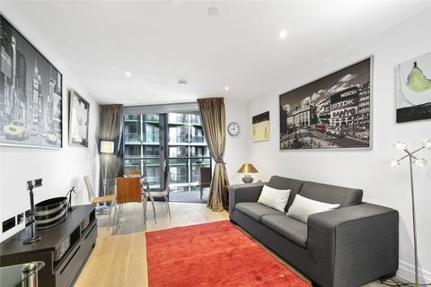 1 bedroom apartment to rent - Nine Elms Lane London SW11