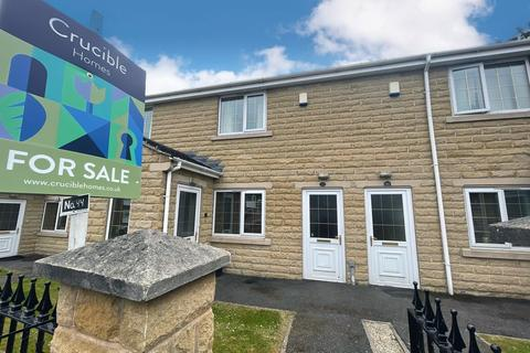 2 bedroom apartment for sale - Kinsey Road, High Green, Sheffield