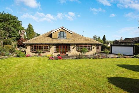 5 bedroom detached bungalow for sale - Roberttown Lane, Liversedge