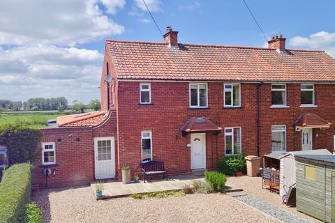 3 bedroom semi-detached house for sale - Holborn Estate, Barmby Moor