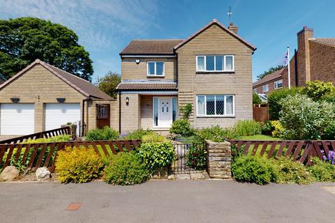 4 bedroom detached house for sale - St Helens Way, Adel