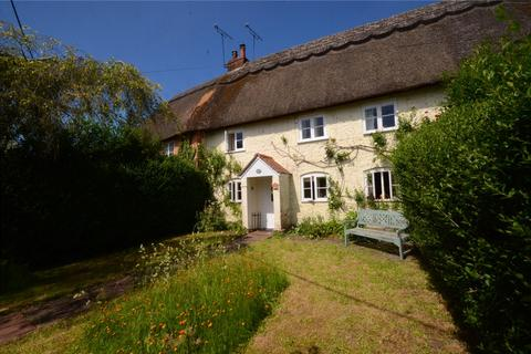 2 bedroom terraced house for sale - Corton, Warminster, BA12