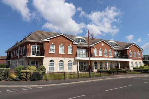 2 bedroom apartment for sale - The Magnolias, Silversmiths Row, Cypress Point, Lytham St. Annes
