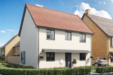 3 bedroom flat for sale - Plot 78, The Chilston at Bridgefield, Cheeseman's Green Lane, Park Farm TN25