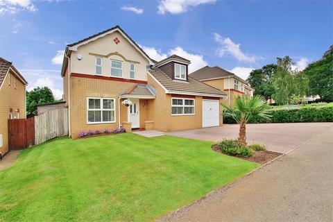 4 bedroom detached house for sale - Ffordd Bodlyn, Cyncoed, Cardiff