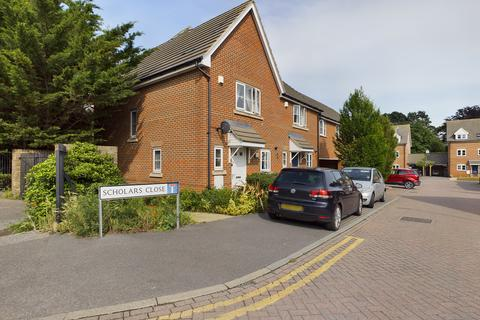 3 bedroom end of terrace house for sale - Scholars Close, Deal