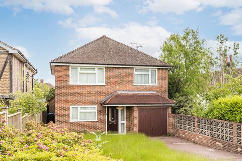 3 bedroom detached house for sale - Hackenden Lane, East Grinstead