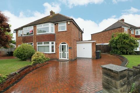 3 bedroom semi-detached house for sale - Velsheda Road, Shirley