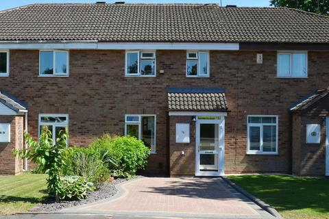3 bedroom terraced house for sale - Limbury Grove, Solihull