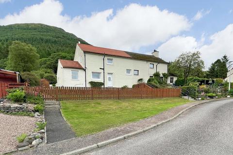 3 bedroom semi-detached house for sale - 6 Glenachulish, Ballachulish, Argyll-shire, Ballachulish, Highland PH49 4HZ