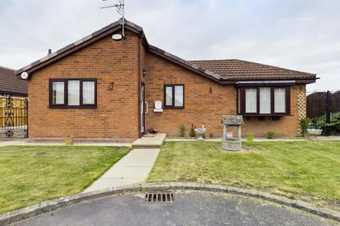 2 bedroom detached bungalow for sale - Broadwater Drive , Dunscroft
