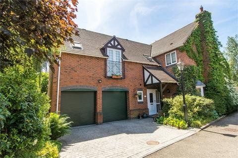 4 bedroom detached house for sale - 2 Yeomans Keep, Valley Lane, Bitteswell, Leicestershire