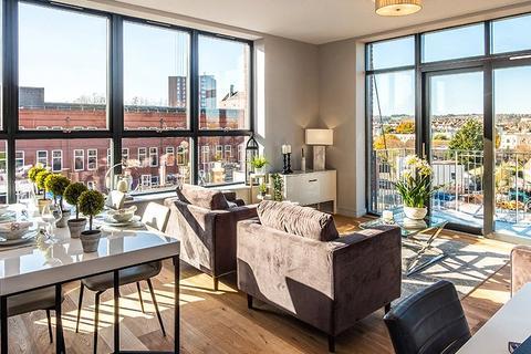 2 bedroom apartment for sale - 2106 (8 Capstan Room) Factory No 1, East Street, Bedminster, Bristol, BS3