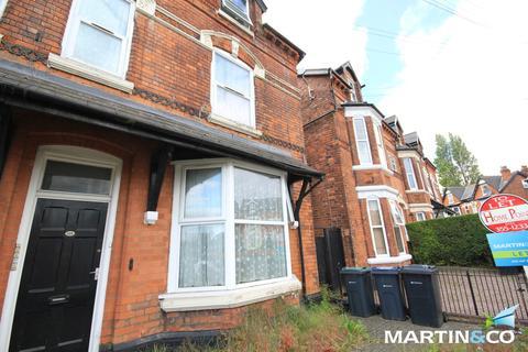 1 bedroom ground floor flat to rent - Summerfield Crescent, Edgbaston, B16