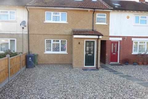 4 bedroom terraced house to rent - Swinburne Road, Cowley