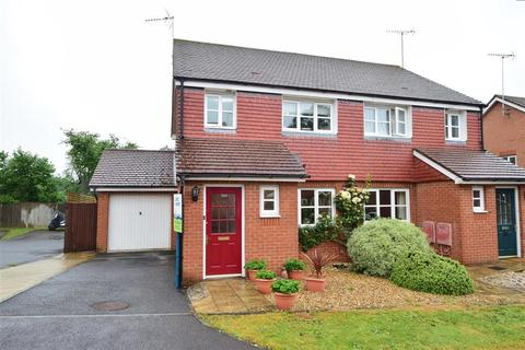 3 bedroom semi-detached house for sale - Northend Close, Petworth, West Sussex