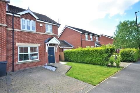 3 bedroom end of terrace house for sale - Station Court, Thorne, Doncaster, DN8