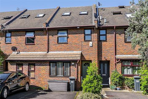 4 bedroom terraced house for sale - Waldeck Road, Grove Park, Chiswick, London, W4