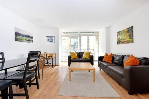 2 bedroom apartment for sale - Gainsborough House, Cassilis Road, Canary Wharf, London, E14