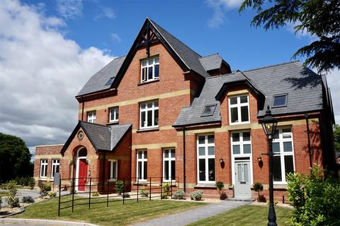 3 bedroom mews for sale - St. Josephs Place, Malpas, Cheshire, SY14