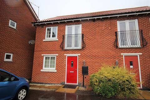 1 bedroom cluster house for sale - Parsons Close, Fernwood