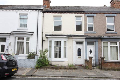 2 bedroom terraced house to rent - Close Street, Darlington, County Durham